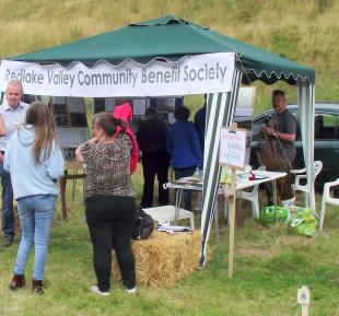 Society's-stand-at-Clun-Show-2015