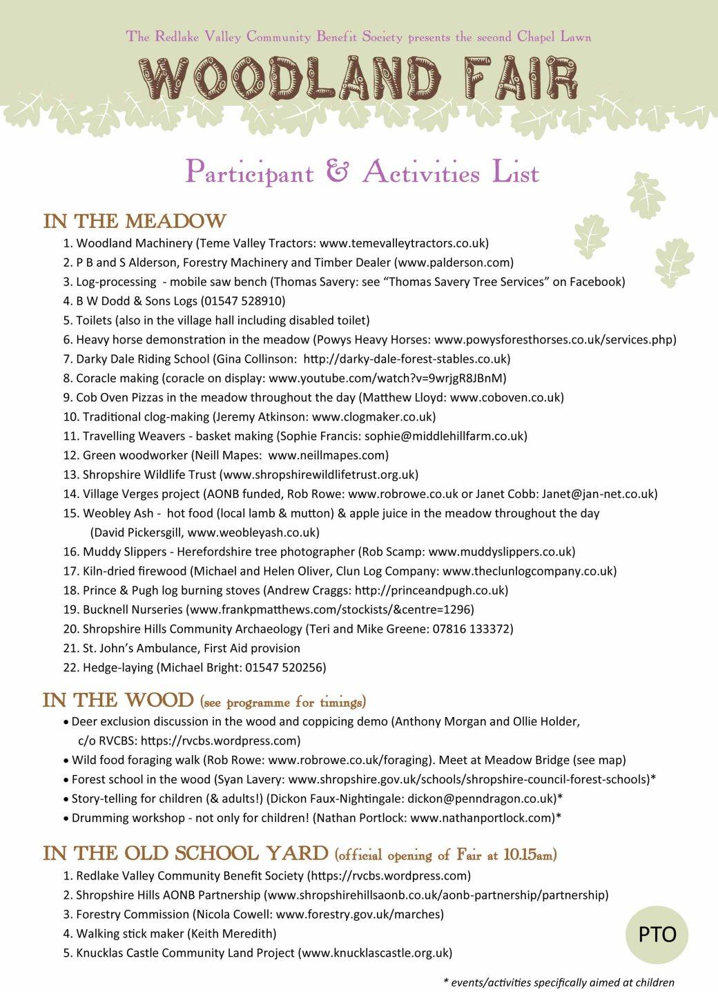 Wood Fair - participant list - final-1